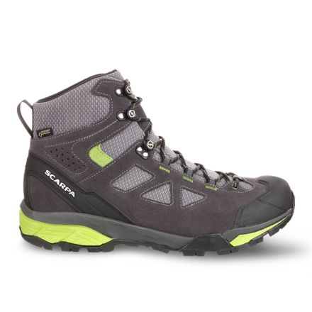Scarpa ZG Lite GTX Shoes Men's