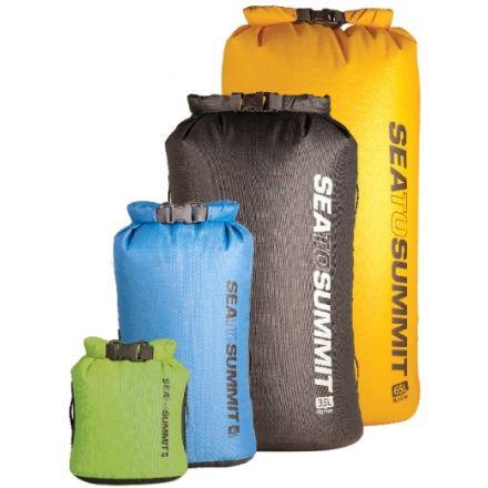 River Dry Bag Orange 3 L