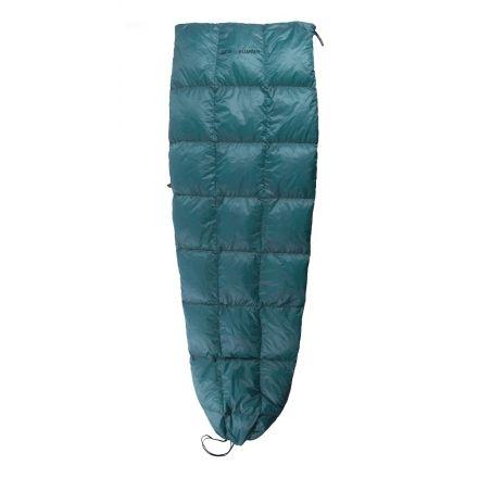 Sea To Summit Traveller Tr1 Sleeping Bag 750 Down Amp Free