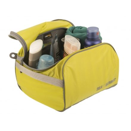 048b98ea3d Sea to Summit Travelling Light Toiletry Cell — CampSaver