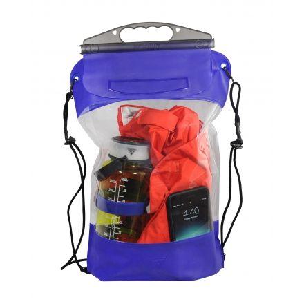 Seattle Sports E-Merse Gopack Clear-Blue — CampSaver c099d78129