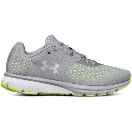 6d6ad4b850 SHED, Under Armour Charged Rebel Trail Running Shoe - Mens, Steel/Glacier  Gray