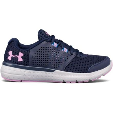 new product 7a432 e3ea4 SHED, Under Armour Micro G Fuel Running Shoe - Womens