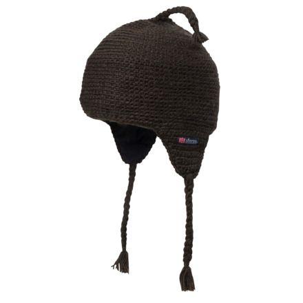 Sherpa Jiri Hat - Mens — CampSaver 4bc23f06e15