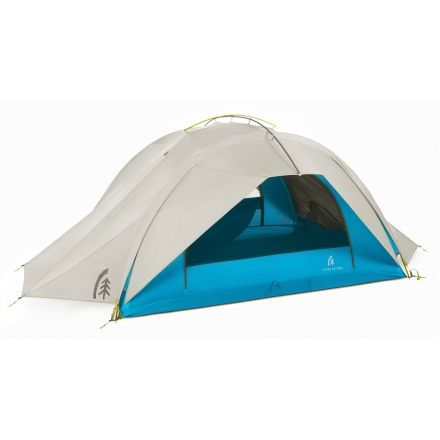 Sierra Designs Flash 3 FL Tent - 3 Person 3 Season  sc 1 st  C&Saver.com : sierra designs ultralight tent - memphite.com
