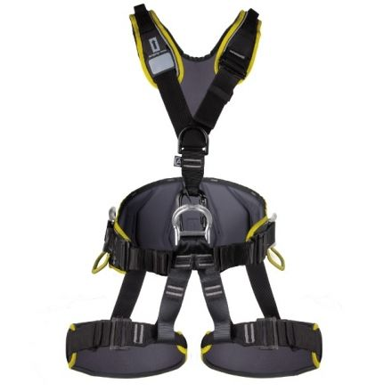 Singing Rock Expert 3D Speed Steel Harness
