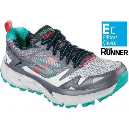 Skechers GOtrail Ultra 3 Trail Running Shoe Womens </p>                     </div>   <!--bof Product URL --> <!--eof Product URL --> <!--bof Quantity Discounts table --> <!--eof Quantity Discounts table --> </div>                        </dd> <dt class=