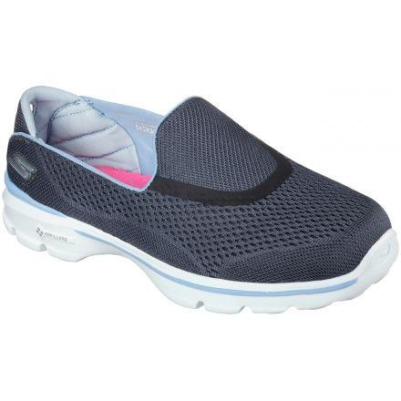 Online Store Women Skechers Go Walk Patch Women's Ankle