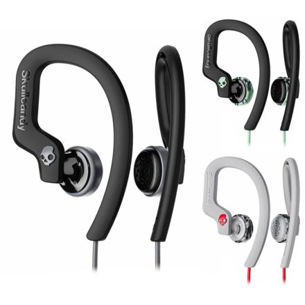557cb325913 Skullcandy Chops Flex Sport Earbuds — CampSaver