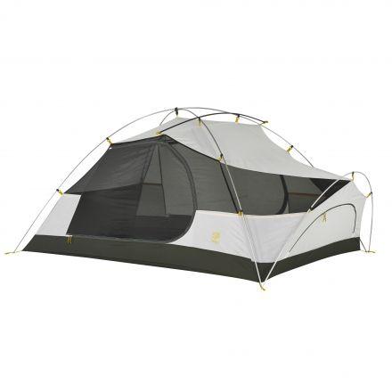 Sightline 2 Tent - 2 Person 3 Season-White  sc 1 st  C&Saver.com & Slumberjack Sightline 2 Tent - 2 Person 3 Season u2014 CampSaver