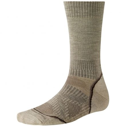 Smartwool phd outdoor light crew sock mens campsaver smartwool phd outdoor light crew sock mens oatmeal large aloadofball Image collections