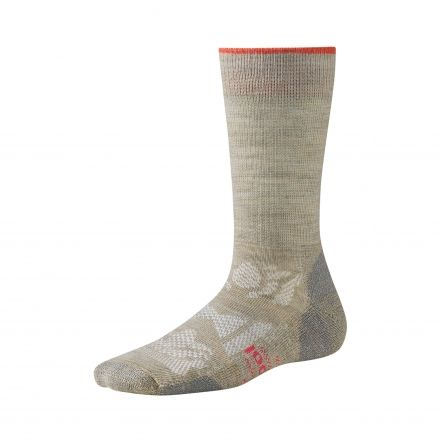 Smartwool phd outdoor light crew socks womens campsaver smartwool phd outdoor light crew socks oatmeal small sw0sk020241 s aloadofball Image collections