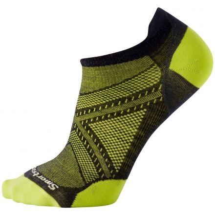 0a8e552db Smartwool PhD Run Ultra Light Micro Sock - Mens SW0SW148003-L, 30 ...