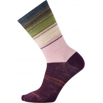 Smartwool Sulawesi Stripe Casual Sock - Women's