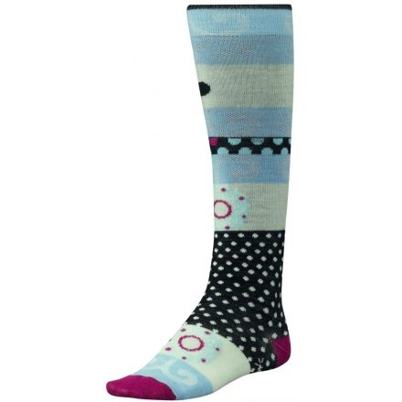 b34feffcb Smartwool Tap Dot Kneehigh Socks - Girl s — CampSaver