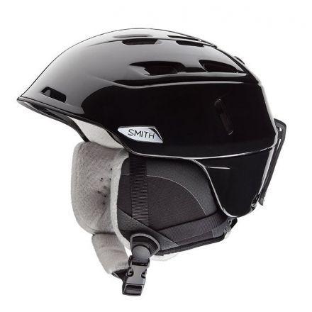 571790b7517 Smith Compass Womens Helmet-Black Pearl-Small