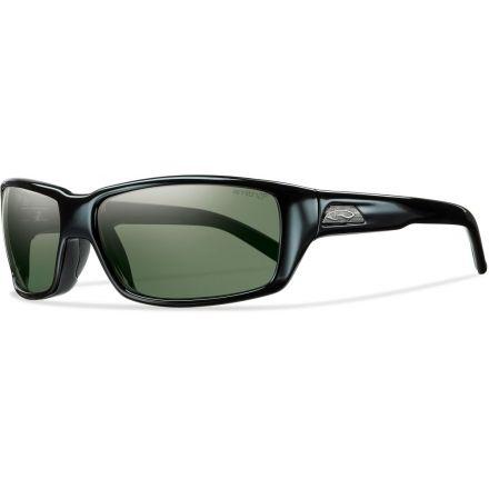 dc9258d4b6 Smith Optics Backdrop Sunglass — CampSaver