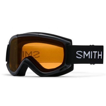 3ab51af6d794 Smith Optics Cascade Classic Goggles - Black Frame
