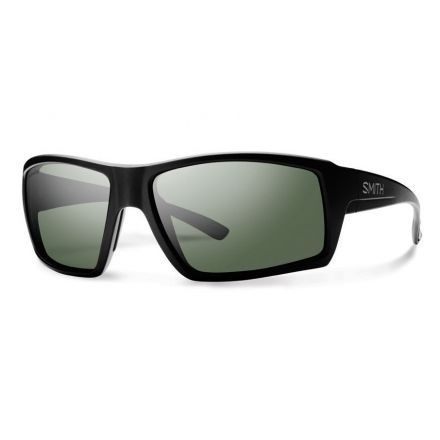 0442fe591a9 Smith Optics Challis Sunglasses with Free S H — CampSaver