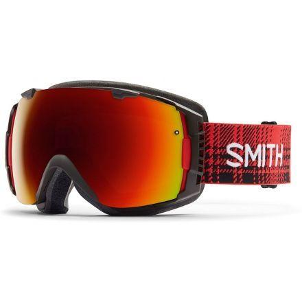 0a5dced59312 Smith Optics I O Snow Goggles — CampSaver