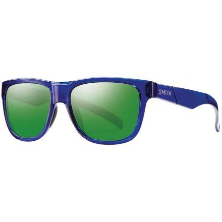 da11f3ab19 Smith Optics Lowdown Slim Sunglasses — CampSaver
