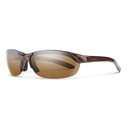 1eb926126322e Smith Parallel Sunglasses-Brown-Polar Brown