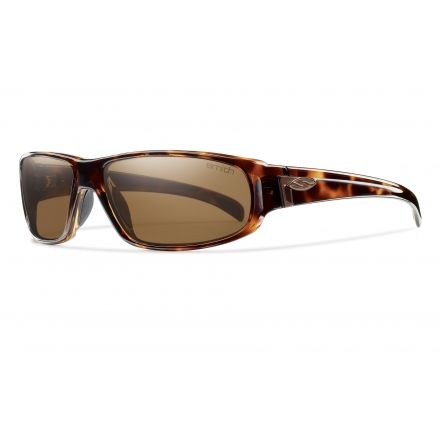 b8680c7129 Smith Optics Precept Sunglasses - Tortoise Frame