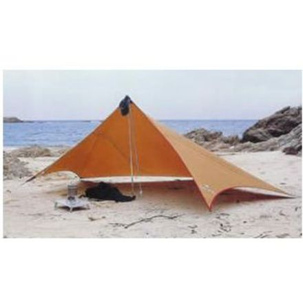 Snow Peak Penta Light Tarp Stp 381 With Free S Amp H Campsaver