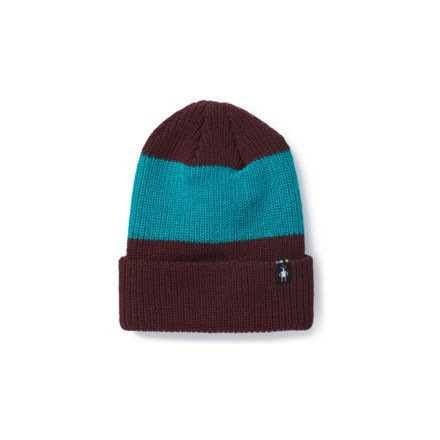 Smartwool Snow Seeker Ribbed Cuff Hat-Unisex a55e0f9be06