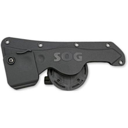 SOG Specialty Knives & Tools Hard Nylon Sheath for F01T Tomahawk