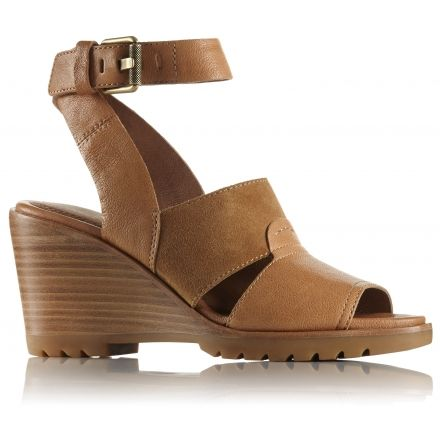 03c8f974a0a9 Sorel After Hours Sandal Leather and Suede - Women s 1787371224-9 ...