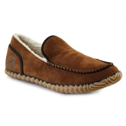 Sorel Dude Moc Textile (Men's) vv4gLxlwb1