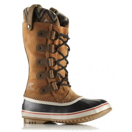 54f8185bca88 Sorel Joan Of Arctic Knit II Winter Boot - Womens — CampSaver