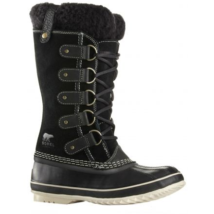 9987a2f31d5a Sorel Joan of Arctic Shearling Winter Boot - Women s — CampSaver