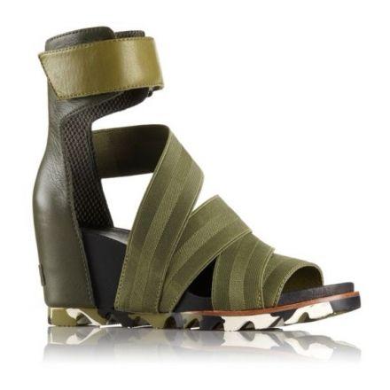 3d623504246 Sorel Joanie Gladiator II Sandal - Women s 1775871389-5.5