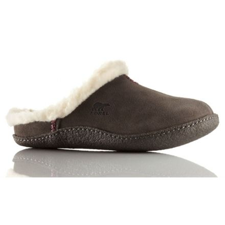 1fd03e87a8d1 Sorel Nakiska Slide Winter Slipper - Womens — CampSaver