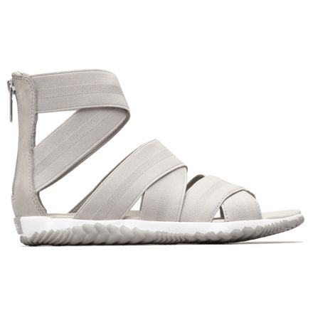 f025aa34eb91 Sorel Out N About Plus Strap Sandals - Womens with Free S H — CampSaver