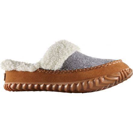 Sorel Out N About Slide Womens Footwear Slipper - Quarry All Sizes