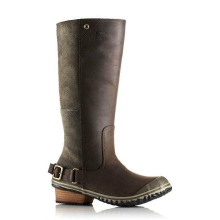 546733646b3 Sorel Slimboot Casual Boot - Womens — CampSaver