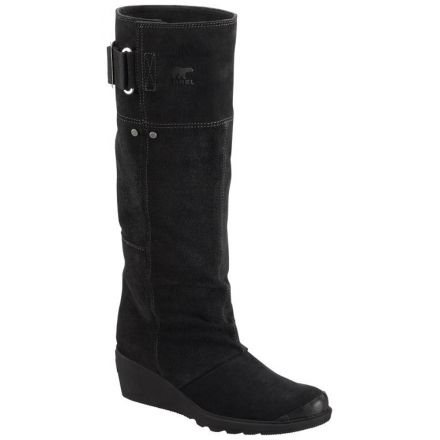 c53956047664 Sorel Toronto Casual Boot - Women s-Black-Medium-8