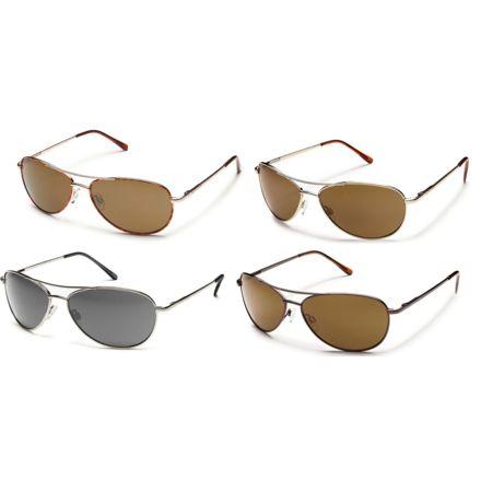 d23981666f Sun Cloud Sunglasses Patrol Sunglasses with Free S H — CampSaver