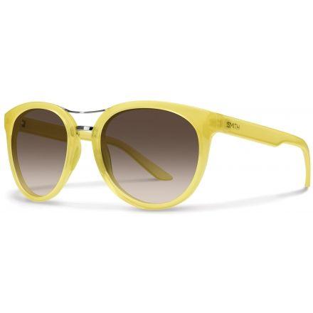 c90693a6472 Suncloud Polarized Optics Bridgetown Sunglasses - Women s-Lemon-Brown  Gradient