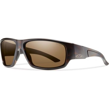 a93fb51a53 Suncloud Polarized Optics Discord Sunglasses Matte Tortoise Brown Carbonic  TLT Lenses DDPCBRMT