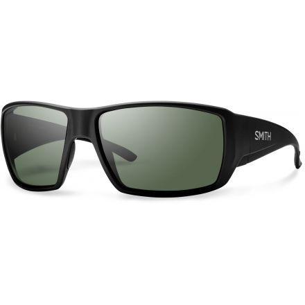616d3222c3 Suncloud Polarized Optics Guide s Choice Sunglasses - Men s-Matte  Black-Polarized Gray Green