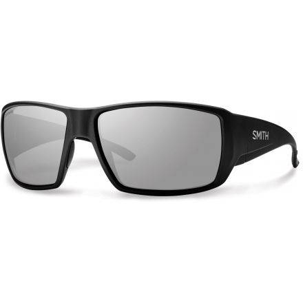 87c6f81435 Suncloud Polarized Optics Guide s Choice Sunglasses - Men s-Matte Black-Polarized  Platinum