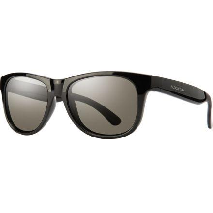 41914e67c65 Suncloud Polarized Optics Magician Sunglasses - Kid s — CampSaver