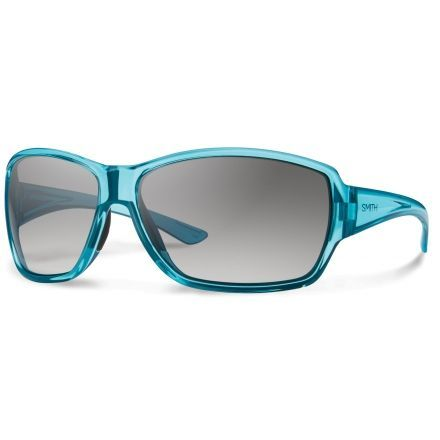 a11045fbe0 Suncloud Polarized Optics Pace Sunglasses-Crystal Opal-Gray Gradient