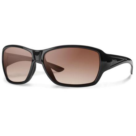 07c87184251e8 Suncloud Polarized Optics Purist Sunglasses-Black-Sienna Gradient