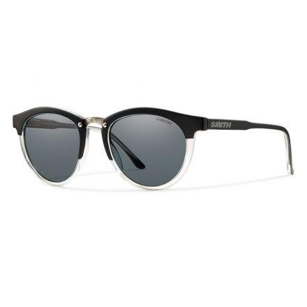 db6c56b95d Suncloud Polarized Optics Questa Sunglasses-Matte Black-Gray