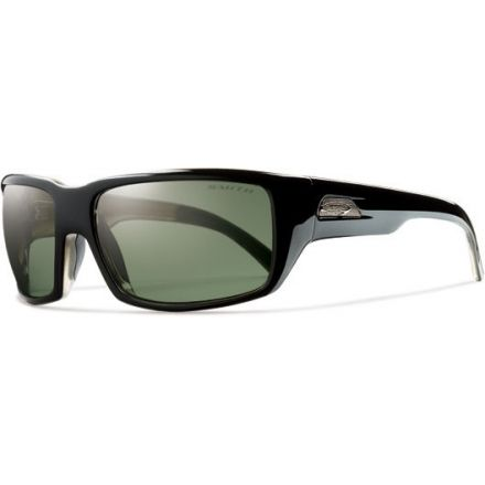397ff9155a Suncloud Polarized Optics Touchstone Sunglasses-Polarized Gray Green-Black